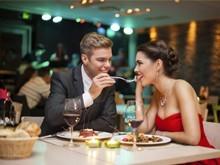 Los Mejores Restaurantes de San Valentín