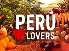 Perú Restaurant & Art Week