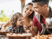 Restaurantes por el Día del Padre