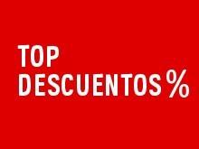 Top Descuentos
