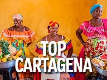 top Cartagena