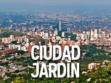 Ciudad Jardín