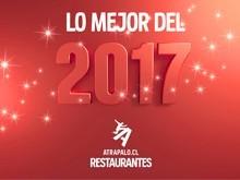 Lo mejor del 2017 Atrápalo Restaurantes
