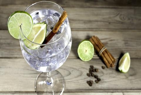 Taller de gin-tonic, ¡prepararás deliciosas copas!