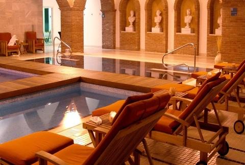 Circuito termal y mucho más en el Hotel Blancafort 4*