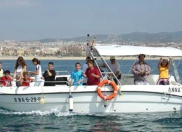 opiniones charla Deportes acuáticos en Mataró