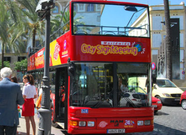 City Sightseeing Jerez de la Frontera
