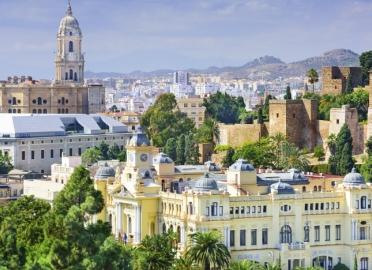Málaga: a Movie City