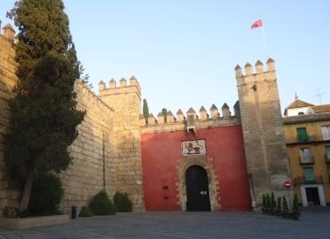 Sevilla esencial (conjunto monumental)