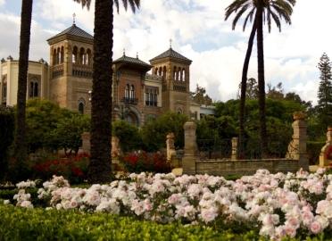 Visita guiada Sevilla `De Película´