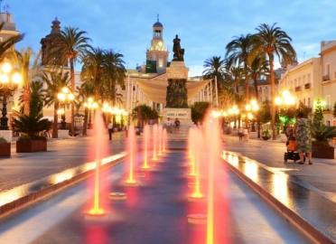 Visita guiada Cádiz Medieval
