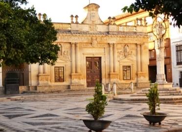 Visita guiada por el centro histórico de Jerez