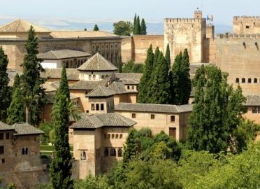 Sábados en la Alhambra, visita en grupos reducidos