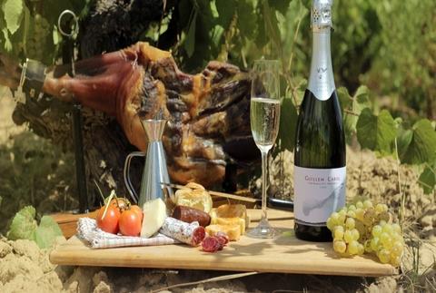 Brunch entre viñedos, una experiencia inolvidable