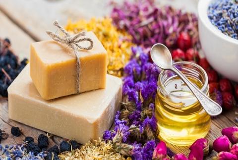 Limpieza facial completa con masaje