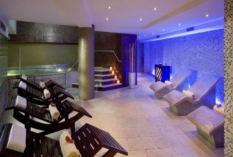 Circuito Spa en el Hotel Meliá Sarrià 5* con opción a masaje
