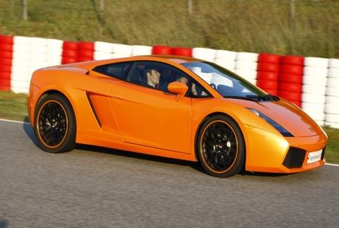 Rutas en Ferrari, Lamborghini o Porsche