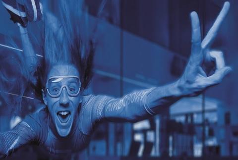 Vuela en un túnel de viento: ¡cumple tu sueño!