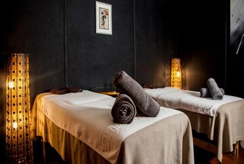 Masaje descontracturante o relajante de 30 o 50 minutos
