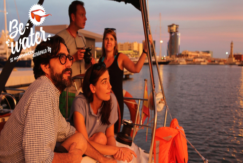 Vermut time & Sailing Experience
