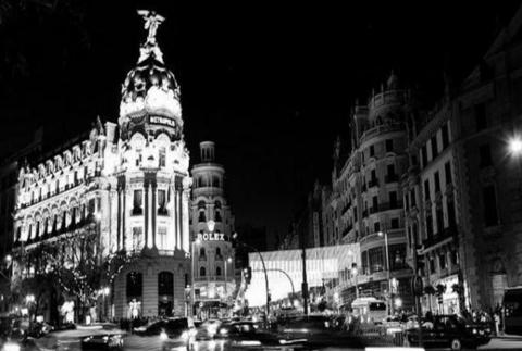 ¿Preparado para pasar miedo en Madrid?