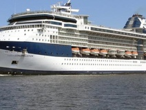 Crucero a bordo del Celebrity Constellation