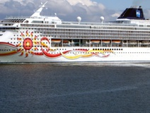 Crucero a bordo del Norwegian Sun