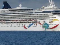 Crucero a bordo del Norwegian Dawn