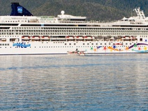 Crucero a bordo del Norwegian Star