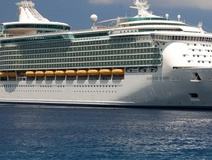 Crucero a bordo del Mariner of the Seas