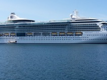 Crucero a bordo del Serenade of the Seas
