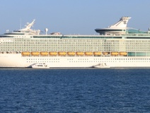 Crucero a bordo del Adventure of the Seas