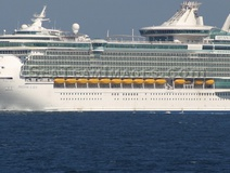 Crucero a bordo del Freedom of the Seas