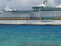 Crucero a bordo del Explorer of the Seas