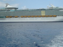 Crucero a bordo del Liberty of the Seas