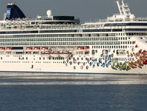 Crucero a bordo del Norwegian Gem