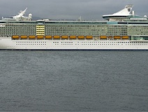 Crucero a bordo del Independence of the Seas