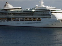 Crucero a bordo del Radiance of the Seas