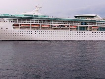 Crucero a bordo del Rhapsody of the Seas