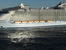 Crucero a bordo del Oasis of the Seas