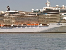 Crucero a bordo del Celebrity Eclipse