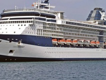 Crucero a bordo del Celebrity Summit