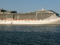 Crucero a bordo del MSC Fantasia