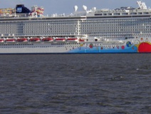 Crucero a bordo del Norwegian Breakaway