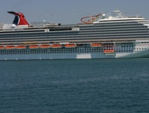 Crucero a bordo del Carnival Breeze
