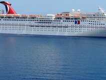 Crucero a bordo del Carnival Imagination