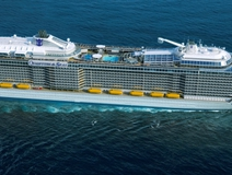 Crucero a bordo del Quantum of the Seas