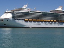 Crucero a bordo del Navigator of the Seas