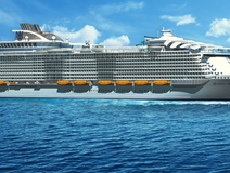 Crucero a bordo del Harmony of the Seas