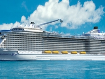 Crucero a bordo del Ovation of the Seas